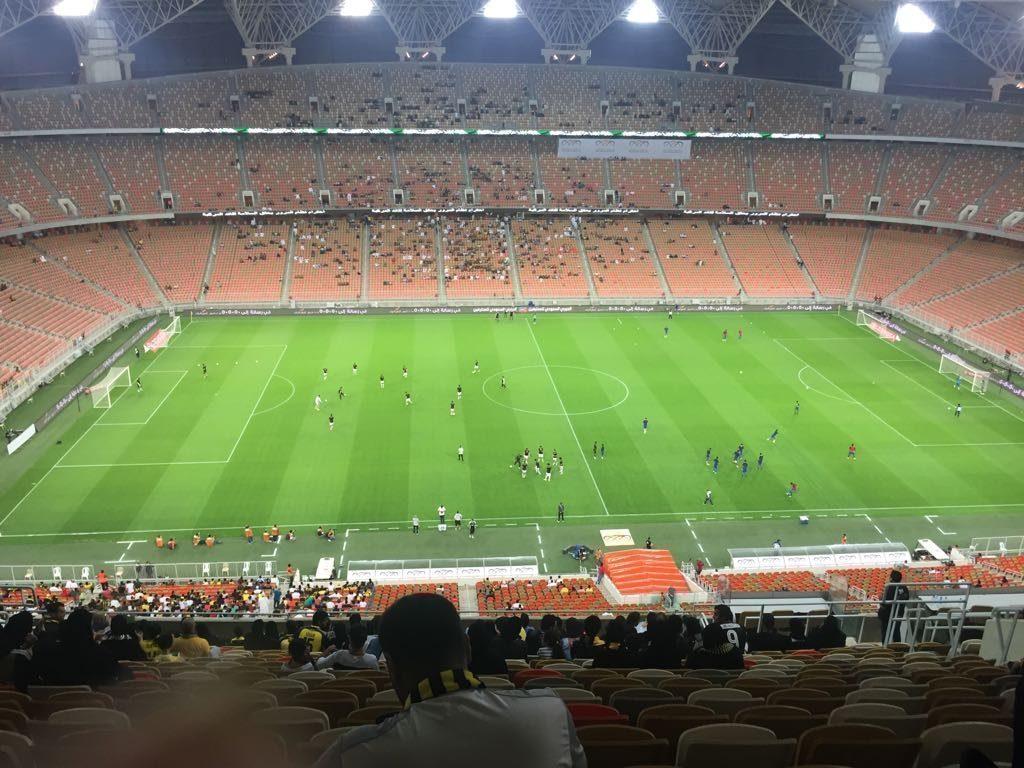 football family saudi